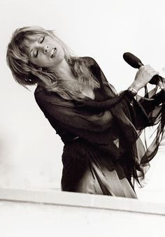 …beautiful Stevie..