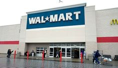 S&P's Dividend Aristocrats: The Upper Crust: Wal-Mart Stores ...
