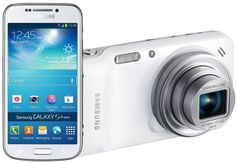 Samsung Galaxy K Zoom Announced: 20.7 Megapixel Camera,10x Optical Zoom   http://www.smartphonemobilenews.com