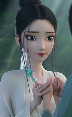 Miraculous Ladybug Kiss, Snake Wallpaper, Anime Warrior, Joker Art, Cute Profile Pictures, Cute Korean Girl, Anime Art Girl, Anime Girls, Digital Art Girl