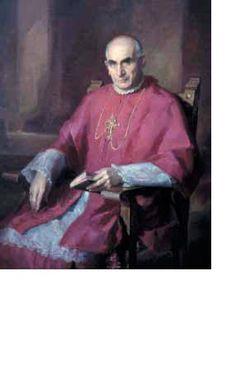 Julio Moisés. Cardenal Herrera Oria