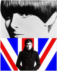 """Vidal Sassoon (January 17, 1928 – May 9, 2012) was an English hairdresser, credited with creating a simple geometric, """"Bauhaus-inspired"""" hair style, also called the bob. Due to the popularity of his styles, he was described as """"a rock star, an artist, [and] a craftsman who 'changed the world with a pair of scissors.'"""""""