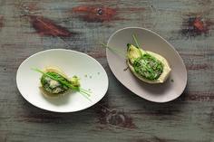 Ricetta Finocchi ripieni di bietole al profumo di erba cipollina - Le ricette de La Cucina Italiana