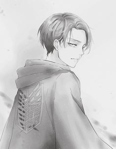 Hey Levi...I know you've lost a lot of people, and we all have. But know I'm here for you. *hugs him* Just know that ((open rp))