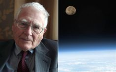 """We should give up trying to save the world from climate change, says James Lovelock...Saving the planet from climate change is 'beyond our ability' and we should stop wasting time trying to tackle global warming, a leading scientist has claimed James Lovelock, who first detected CFCs in the atmosphere and proposed the Gaia hypotheses, claims society should retreat to 'climate-controlled cities' and give up on large expanses of land which will become uninhabitable..."""