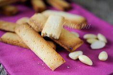 Biscotti al pepe e mandorle ricetta siciliana vickyart arte in cucina