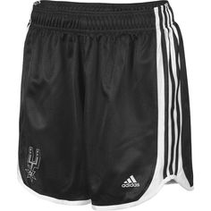 Spurs Womens Datto Shorts $29.99