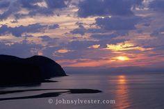 Bay of Fundy;New Brunswick; Canada Tourism, Canada Landscape, New Brunswick Canada, Lighthouse Lighting, Atlantic Canada, Prince Edward Island, Sky And Clouds, Sailing, Travel Destinations