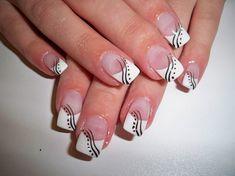 Die 19 Besten Bilder Von Nageldesign Gorgeous Nails Pretty Nails