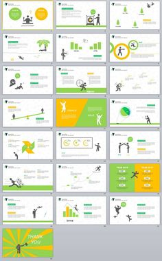 23 simple japanese style powerpoint template presentation 22 cartoon simple powerpoint template toneelgroepblik Images