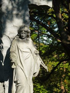 Allegheny Cemetery - Pittsburgh PA
