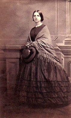Clothing, Shoes & Accessories Able Antique Victorian Womens Black Bonnet Crochet Fascinator 19th Century 1800s In Pain Other Antique Lace & Crochet