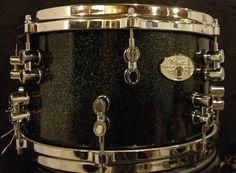 Trimble Custom Drums - Full Kit $1500    Custom Snare :)