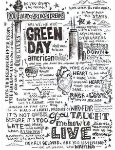 This is awesome! (Green Day American Idiot)