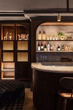 3119 best Interior Bar Design images on Pinterest