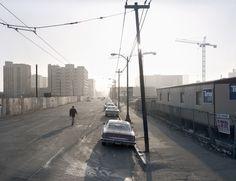 «80-е вСан-Франциско: уличные художники, автомеханики иклерки района SoMa» —Фотографии — Esquire. Издание для умных и разборчивых мужчин