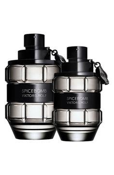 Viktor & Rolf 'Spicebomb' Eau de Toilette (Nordstrom Exclusive)   Nordstrom