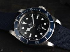 B&S Tudor BlueBay 06 LR
