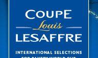 Coupe Louis Le saffre - Concours de boulangerie #Levures #Lesaffre #Yeast