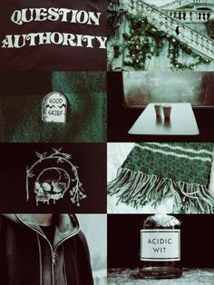 Be Kind. Be Patient. slytherin aesthetic