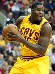 The Brooklyn Nets grab former #1 overall pick Anthony Bennett out of the free agency for 2yrs at league min.