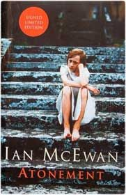 Collectable Ian McEwan