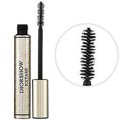#Diorshow Extase lash plumping mascara
