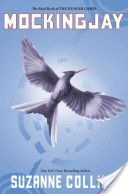 Mockingjay-3rd book in the Hunger Games