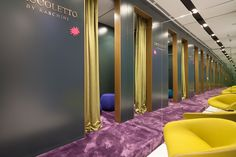 Frugoletto Boutique by SL Project, Moscow – Russia » Retail Design Blog
