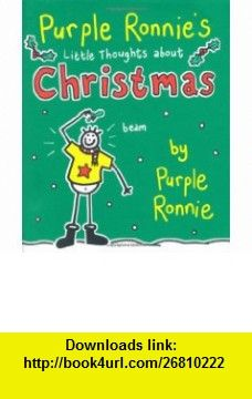 8 best ebook pdf images on pinterest ebook pdf tutorials and purple ronnies little thoughts about christmas 9780752225616 giles andreae isbn 10 fandeluxe Gallery