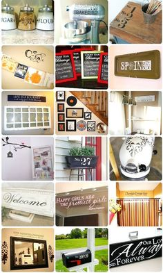 The House of Smiths Designs.  Awesome site with tons of vinyl decals!!!  Can also go to the blog and find tons of diy ideas.