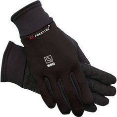 Winter Riding Gloves - size 8! :)