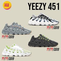 8a2fbdf405f 8 Best Yeezy 2019 Releases images | Yeezy, Yeezy boost, Sneakers
