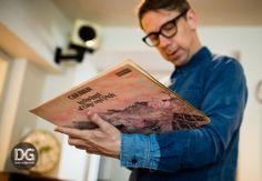My DJ hero always: Gilles Peterson   Adventures in Record Collecting