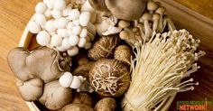 As you're probably aware, mushrooms are good for you. So good that they're often used as medicine. You may also know that almost every ancient civilization around the world has used them for their healing properties for thousands of yearsand that ancient Egyptians called them the plant of immo…