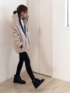 ファッション ファッション in 2019 Hijab Fashion, Boy Fashion, Winter Fashion, Fashion Outfits, Womens Fashion, Japanese Outfits, Japanese Fashion, Korean Fashion, Fall Outfits