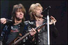 Richie and Jon