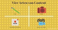 Mit Content-Marketing auf Seite 1 bei Google: Wertvolle Tipps & Tricks zur eigenen Content-Erstellung oder SEO-Text direkt günstig beauftragen.