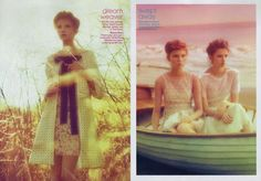 MAUD LACEPPE - Teen Vogue: April 2012   Dream Works   Blog   Streeters