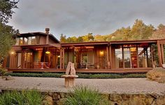 Six For-Sale Homes Designed by Frank Lloyd Wright Acolytes - On the Market - Curbed National