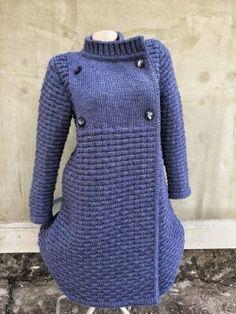 (66) Одноклассники Knit Cardigan Pattern, Wool Cardigan, Angora Sweater, Oversized Cardigan, Winter Cardigan, Warm Coat, Knit Patterns, Womens Scarves, Tricot