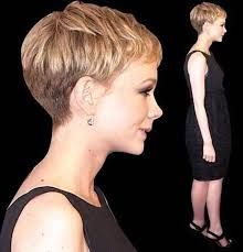 Image result for shaggy pixie haircut