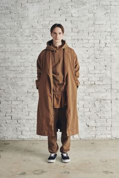 one-colored - 'undecorated MAN,' a Japanese menswear brand that's known for its high-quality construction and minimalist styles, recently premi...