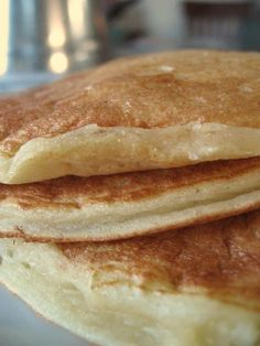 Greek Yogurt Pancakes   cookin' up north   Bloglovin'