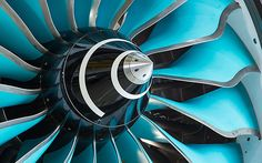 Inside the next generation of aerospace engines