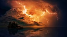 Epic Thunder and Lighting Free Pictures, Free Images, Global Weather, Wild Weather, Lightning Photos, Carpe Diem, Thunderstorms, Thunderstorm Clouds, Tornados