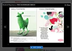 Use Calameo to create digital books to share plus so much more.