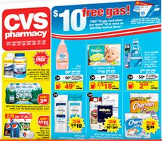 CVS Weekly Matchups (9/15 – 9/21)