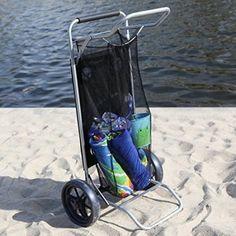 JGRC Beach Table Cart Beach Cart, Picnic Cooler, Beach Hacks, Camping Furniture, Best Home Gym, Beach Accessories, Camping And Hiking, Hiking Equipment, Cool Bars