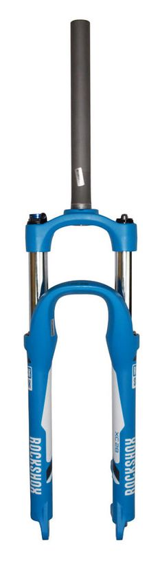 "Rock Shox XC28 TK Coil 26"" 100 blue   26"" Suspension fork Cross Country / Race (80-110mm) Shop"